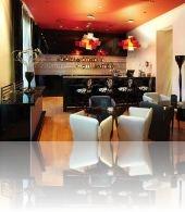 Отель Eurostars Bcn Design 0